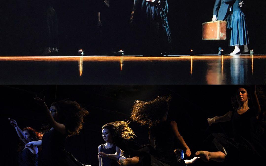 L'altro figlio, il teatro di Pirandello si fa danza