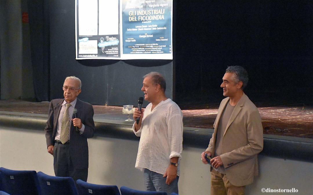 Presentata la Stagione del Trentennale del Teatro della Città