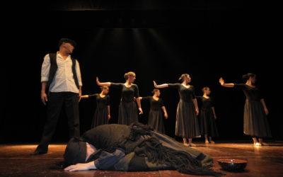 L'altro figlio, al Piccolo Teatro della Città va in scena lo spettacolo di teatro danza tratto da Pirandello