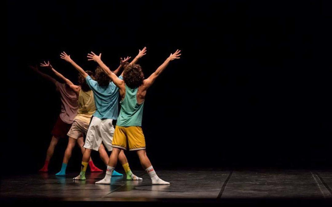 Male variations, data unica al Piccolo Teatro della Città per il Balletto di Roma