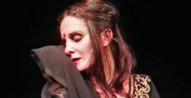 Medea Kali, il mito di Medea riscritto da Gaudé approda al Piccolo Teatro della Città