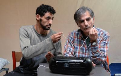Mario e Saleh di Saverio La Ruina in scena al Piccolo Teatro il 21 e 22 dicembre