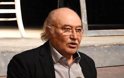 Al Piccolo Teatro della Città di Catania, il 16 gennaio debutta la pièce pirandelliana, diretta da Nicola Alberto Orofino. Protagonista Miko Magistro