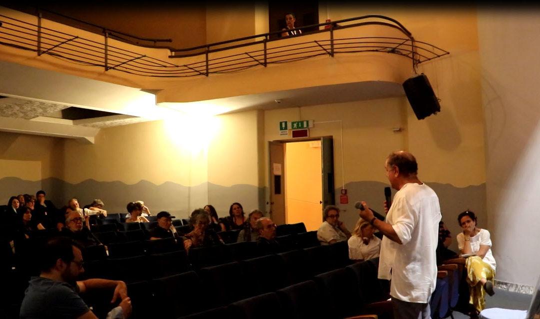 Il Teatro della Città punta sulla condivisione e il dialogo per progettare la ripartenza