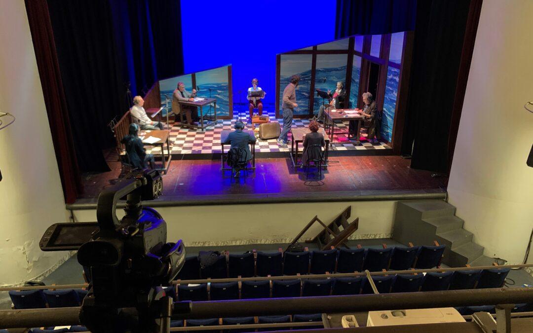 Radio Teatro Città on Web, al via il nuovo percorso multimediale di drammaturgia e approfondimento del Teatro della Città