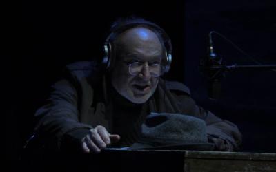 Ceneri di Samuel Beckett inaugura sinESTEsie, la prima trasmissione di Radio Teatro Città on Web