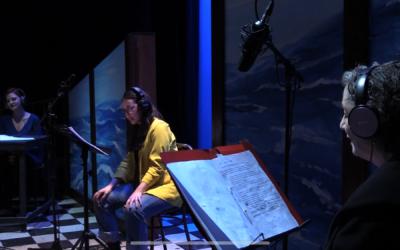 La cattura, giovedì 6 maggio per sinESTEsie, on air il radiodramma di Luigi Pirandello diretto da Angelo Tosto