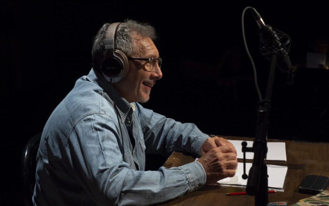 Giovedì 3 giugno, con il radiodramma di Arthur Schnitzler diretto da Nicola Alberto Orofino, nuovo appuntamento di sinESTEsie – EStensioni TEatrali