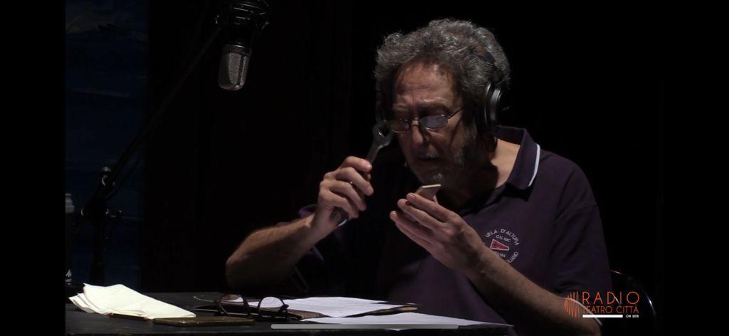 Ciàula scopre la luna, giovedì 17 giugno, on air il radiodramma di Luigi Pirandello diretto da Angelo Tosto