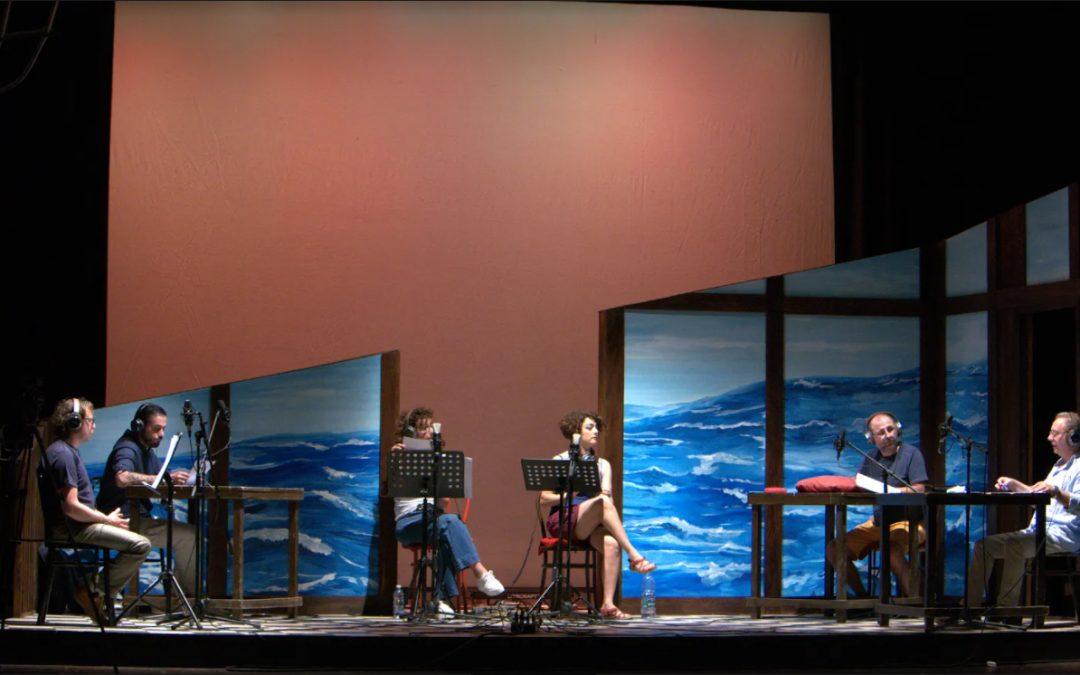 Cuntastorie, domenica 20 giugno, in onda il radiodramma inedito scritto e diretto da Riccardo Maria Tarci