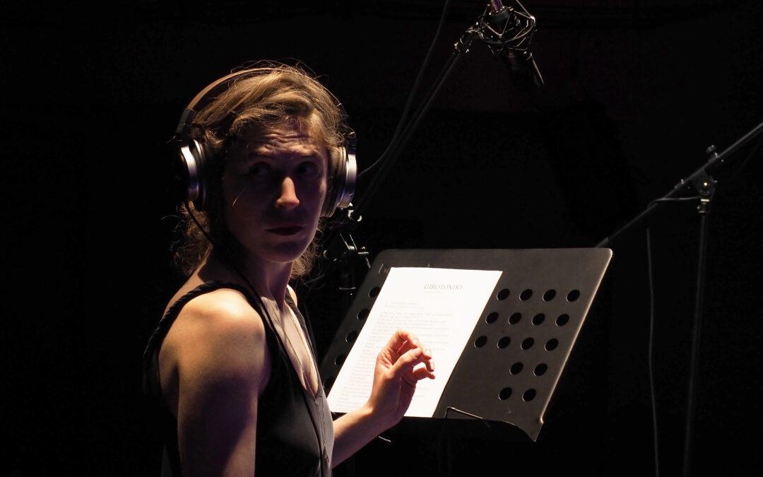 Domenica 13 giugno, on air Girotondo, il radiodramma di Arthur Schnitzler diretto da Nicola Alberto Orofino