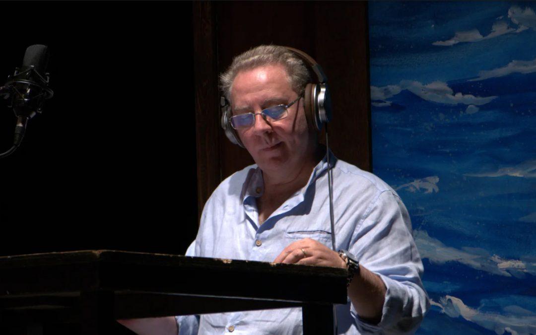 Cantastorie, giovedì 24 giugno, in onda il radiodramma inedito scritto e diretto da Riccardo Maria Tarci