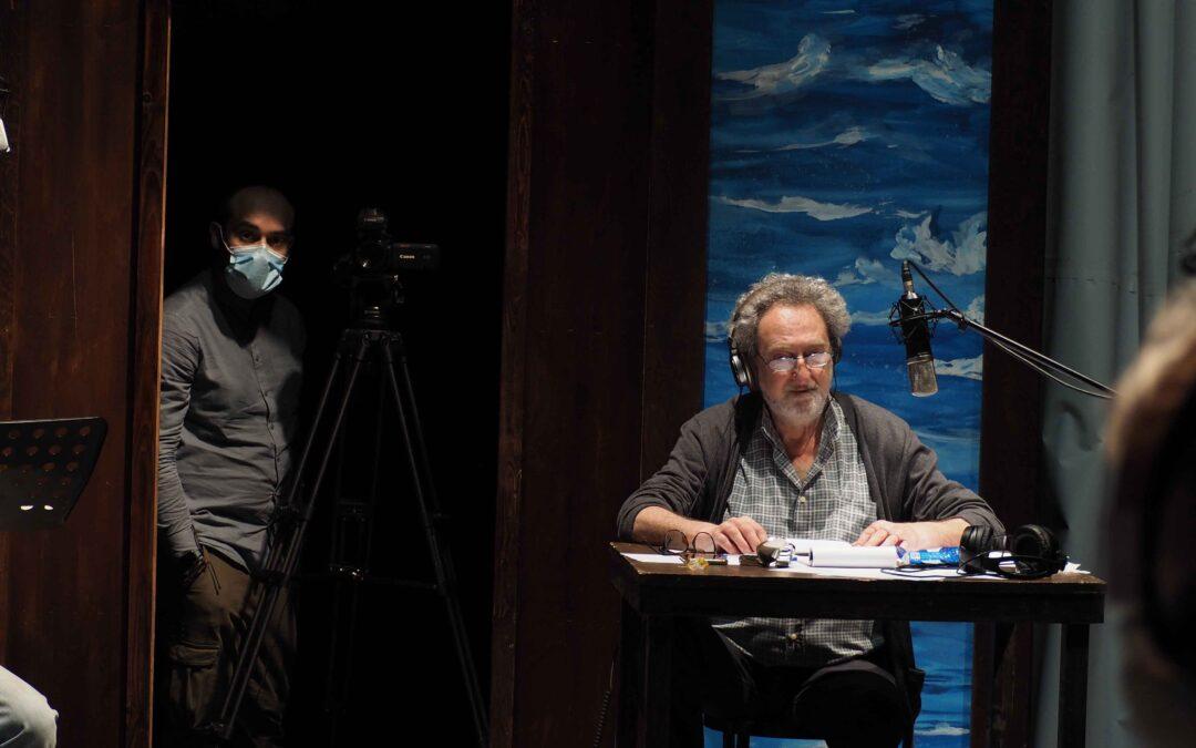 La paura del sonno, giovedì 10 giugno per sinESTEsie, on air il radiodramma di Luigi Pirandello diretto da Angelo Tosto
