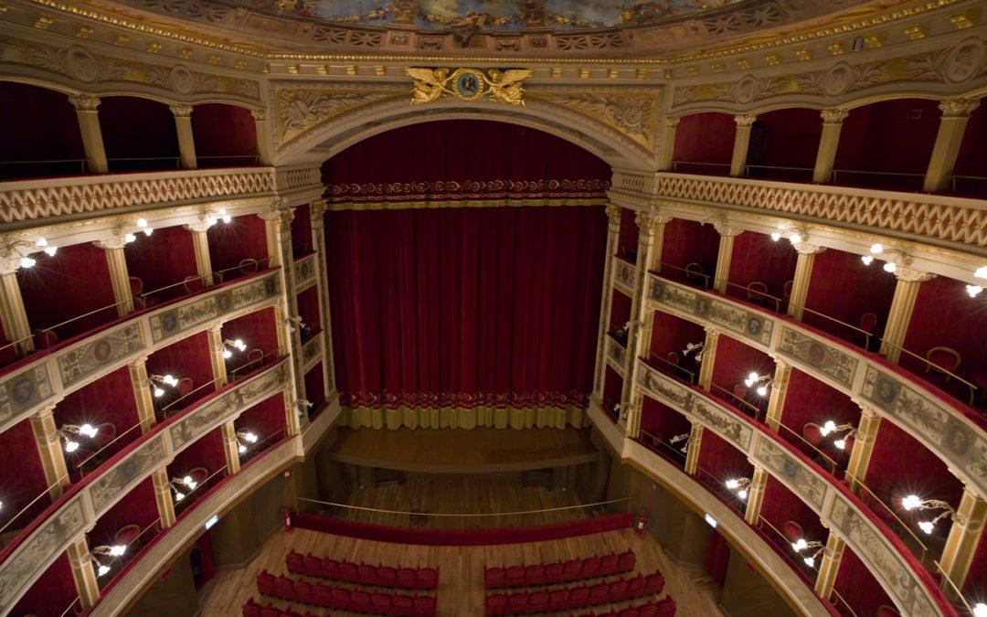 Il centro di produzione teatrale Teatro della Città ottiene la gestione del Teatro Comunale di Siracusa